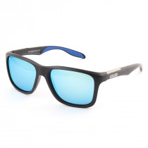 Norfin Polarized Sunglasses Gray / Mirror Ice Blue