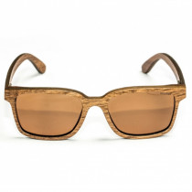 Nash Timber Sunglasses