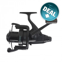 Mitchell Avocast 7000 Free Spool Black edition