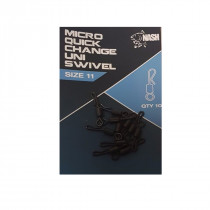 Nash Quick Change Uni Micro Swivel
