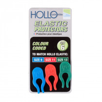 Preston Innovations Hollo Elastic Protectors