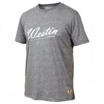 Westin Old School T-shirt Grey
