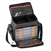 Savage Gear Specialist Bag L 6 Boxes