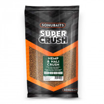 Sonubaits Supercrush Hemp & Hali Crush 2 kg
