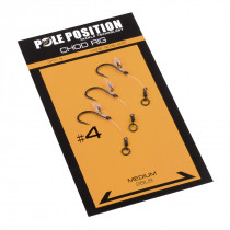 Strategy Pole Position Chod Rigs