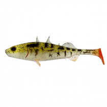 Westin Stanley the Stickleback Shadtail 9 cm