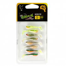 Fox Rage Micro Fry Mixed Colour Pack