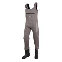 Spro Neoprene 4mm Wader PVC Boots