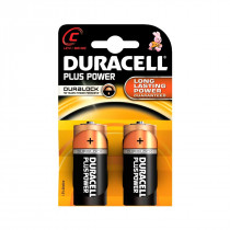Duracell Power plus C