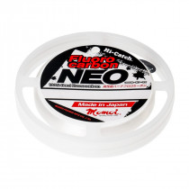 Momoi Fc Hi-Catch Fluorocarbon Neo Clear 25 Meter