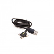Ridgemonkey usb a to multi out cable