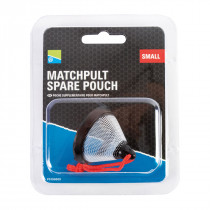 Preston Innovations Small Matchpult Spare Pouch