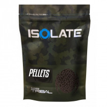 Shimano Tribal Isolate HP Pellet