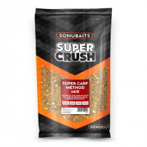 Sonubaits Supercrush Super Carp Method Mix 2 kg
