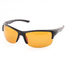 Lucky John Polarized Sunglasses Yellow
