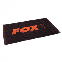 Fox Hand Towel