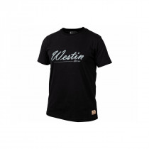 Westin Old School T-shirt Black