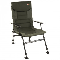 JRC Defender Hi Recliner Armchair