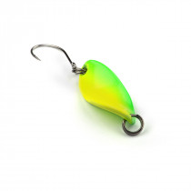 Spro Trout Master Incy Spin Spoon 1,8 Gram