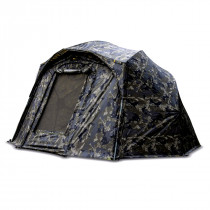 Solar Undercover Camo Brolly System