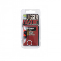 Preston Innovations Jigger Float Kit