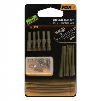 Fox EDGES™ Zig Lead Clip Kit