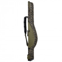 Spro Double Camouflage Rod Case