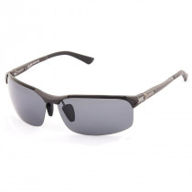 Lucky John Polarized Sunglasses Grey