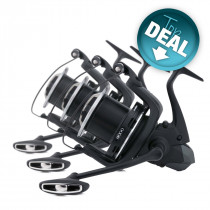 Shimano Power Aero 14000 XTB Set Van 3