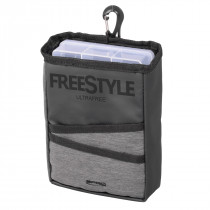 Spro freestyle ultra free box pouch