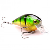 Spro PowerCatcher Crank 60