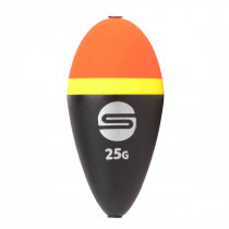 Spro Pike Oval Float