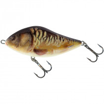 Salmo Slider Floating 7 CM Natural