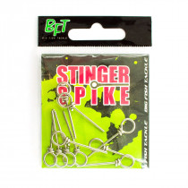 BFT Stinger Spike