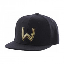 Westin Viking Helmet Black/Gold