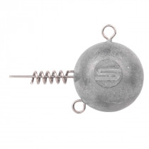 Spro Norway Expedition Screw-In Head Natural