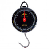 Treasure scale 54 kg