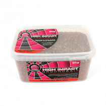 Mainline High Impact Groundbait-Active Nut Mix