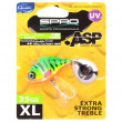 Spro Asp Spinner UV XL 50 Gram