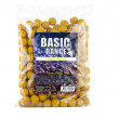 Martin SB Boilies 1 kg 20 mm Basic Yellow Pin