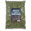 Martin SB Boilies 1 kg 20 mm BasicGreen Fish