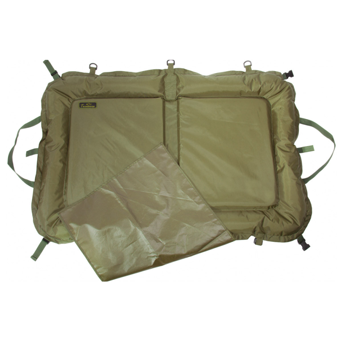 Lion Sports Treasure Unhooking Mat L