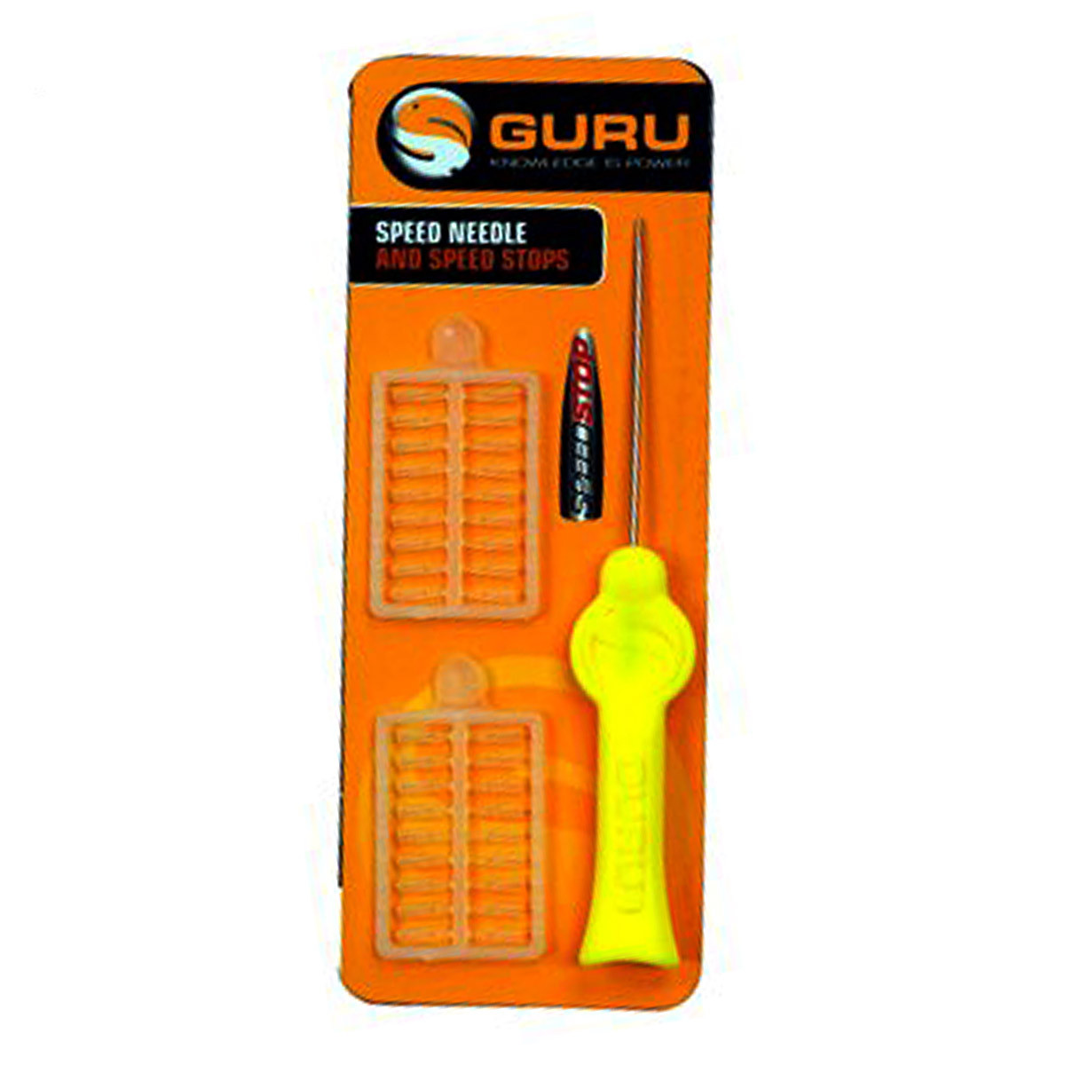 Guru Speedstops with Needle