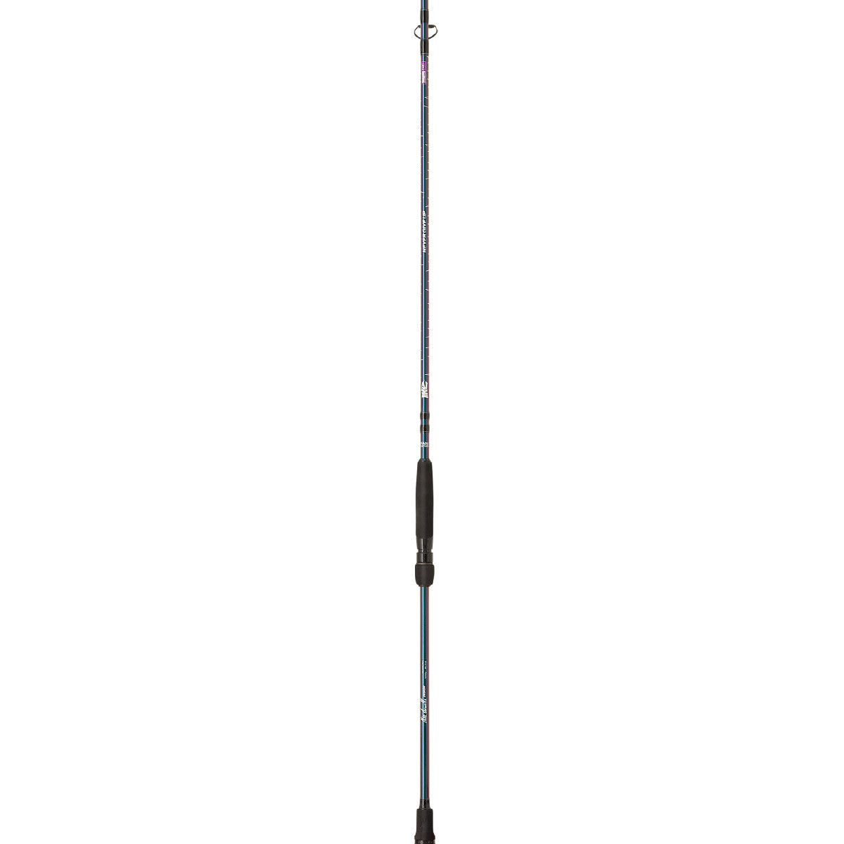 Abu Ike Signature Spinning Rod 711ml 5-20 gram