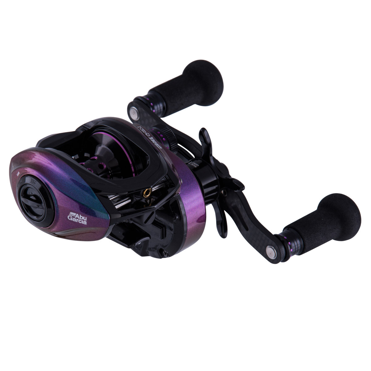 Abu Garcia® Revo® Ike Low Profile Reel