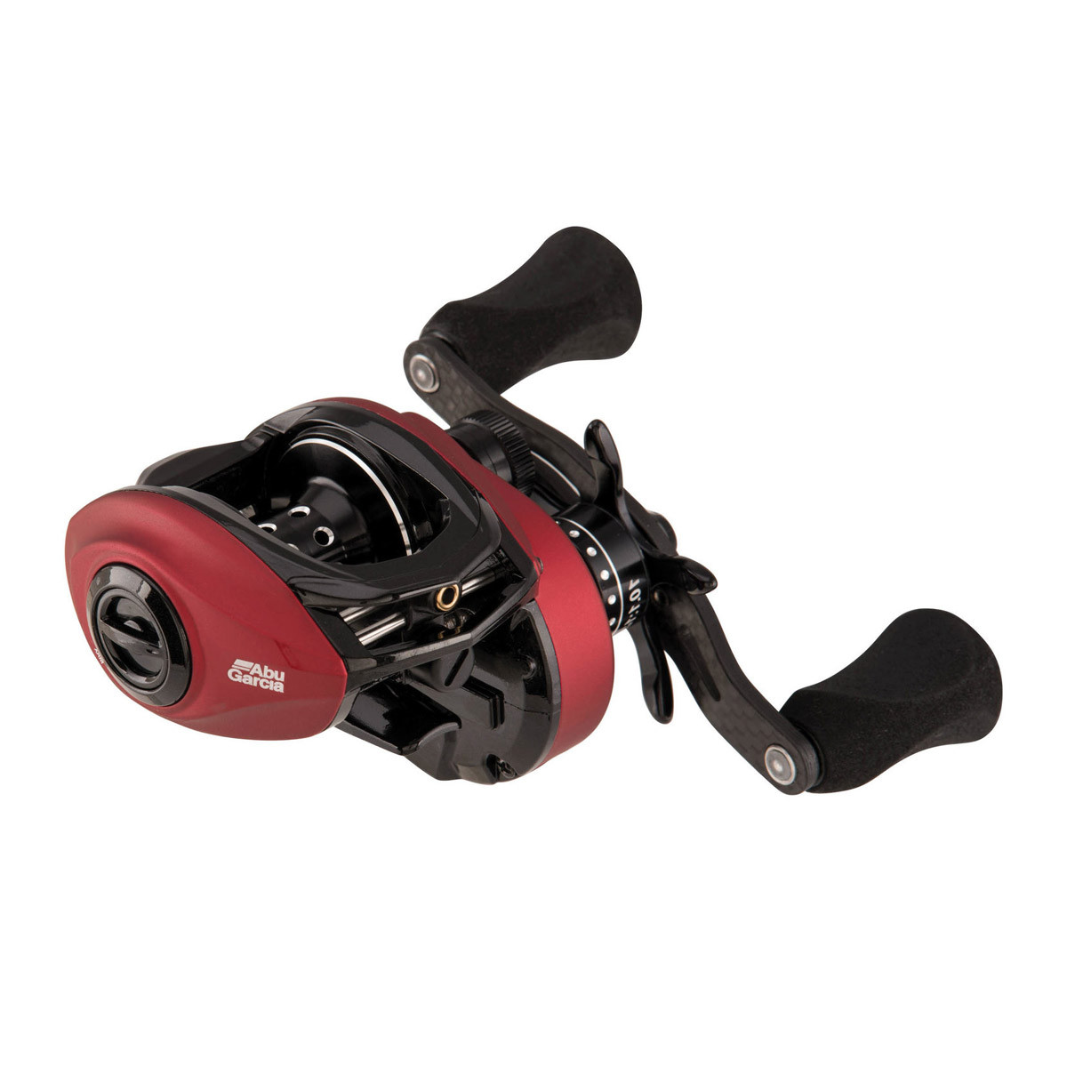 Abu Garcia Revo4 Rocket LP Left