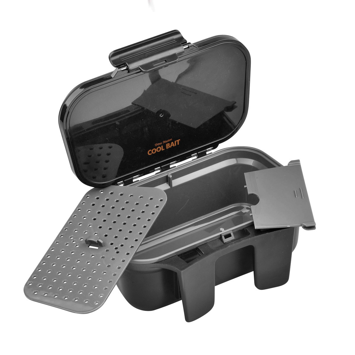 Spro Trout Master Cool Bait Hip Box