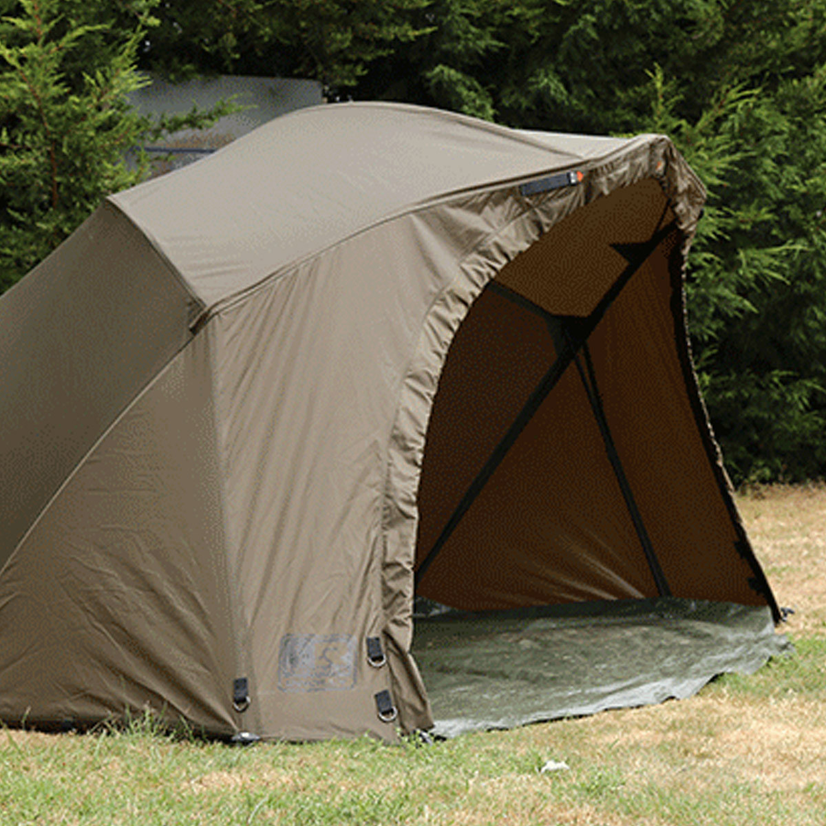 Fox R-Series Brolly