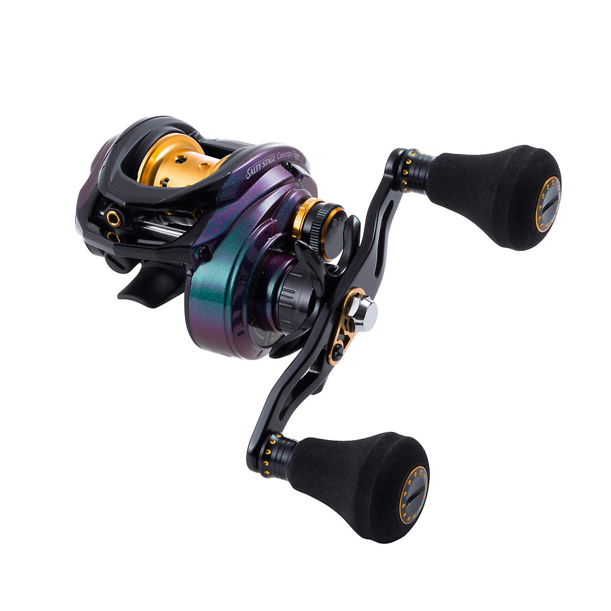 Abu Garcia® Revo® Salty Stage Left