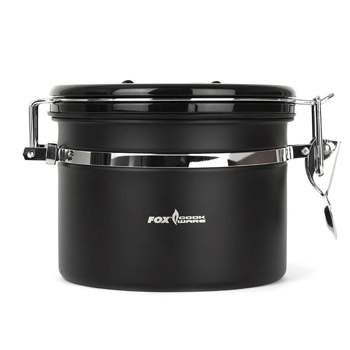 Fox Cookware Coffee And Tea Air Tight Cannister